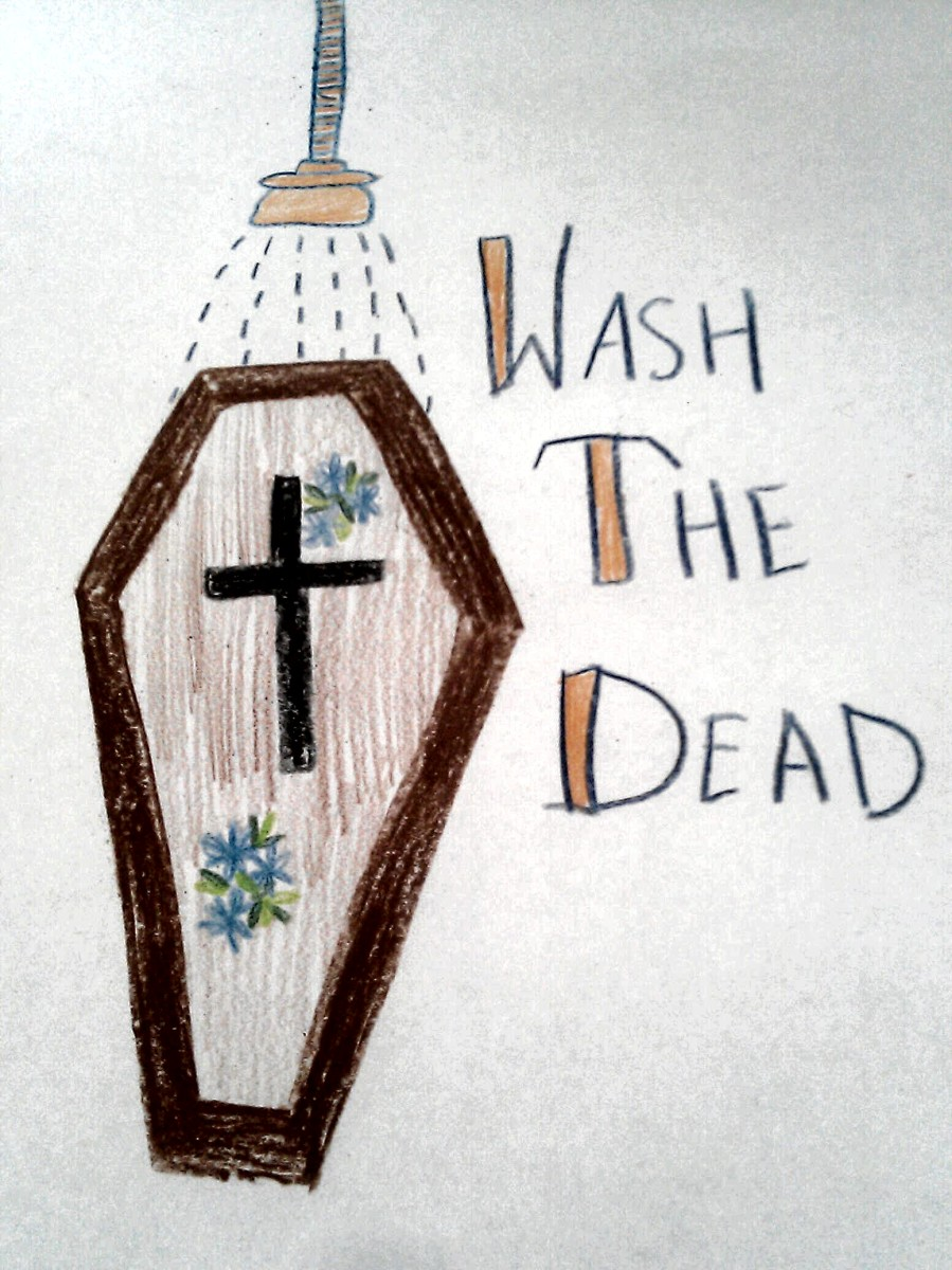 Wash The Dead
