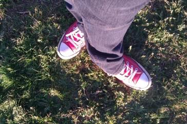 Fabulous feet
